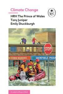 ladybird book about climate change by prince charles