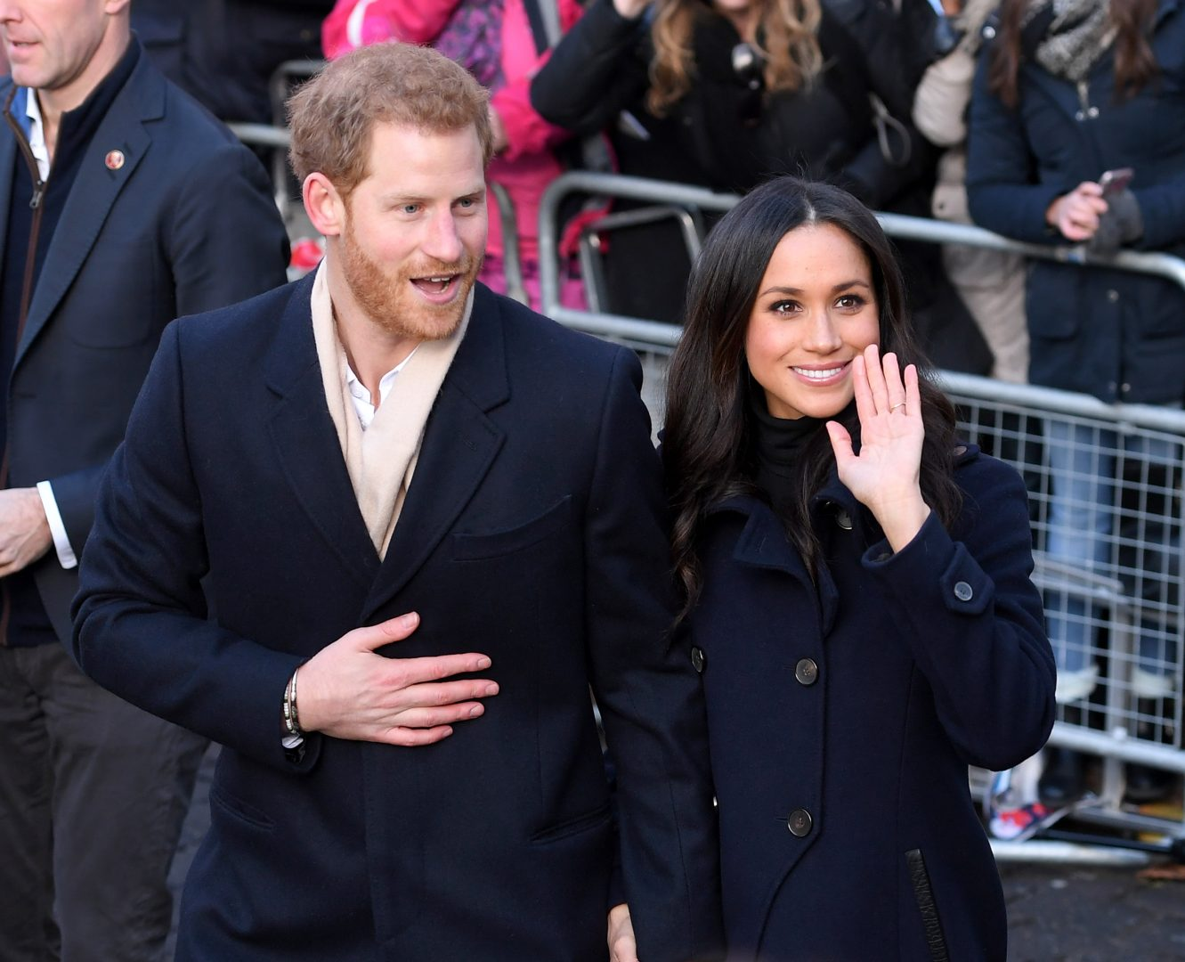 Prince Harry Wedding Date.Read Prince Harry And Meghan Markle S Wedding Date Revealed