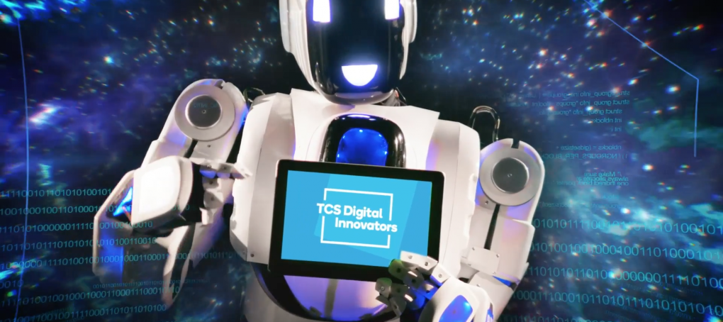 TCS Digital Innovators