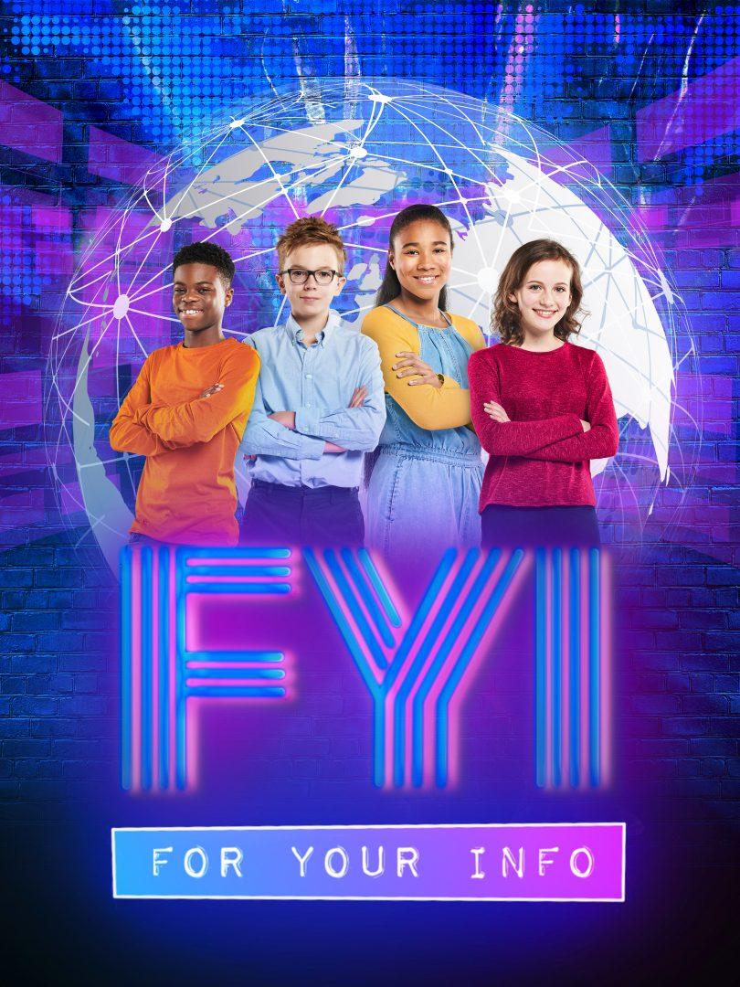 Sky Kids FYI