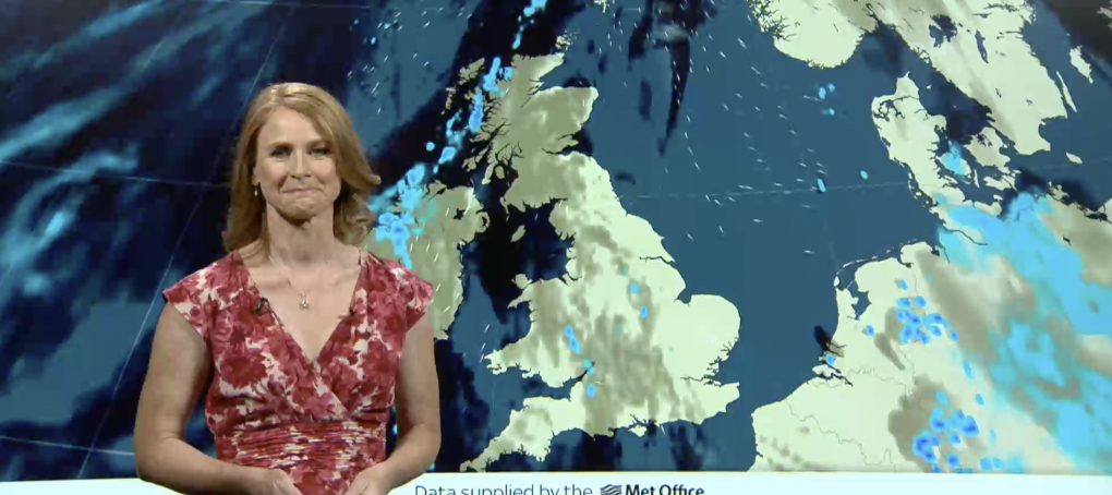 First News Weather (Tuesday 27 August) - First News Live