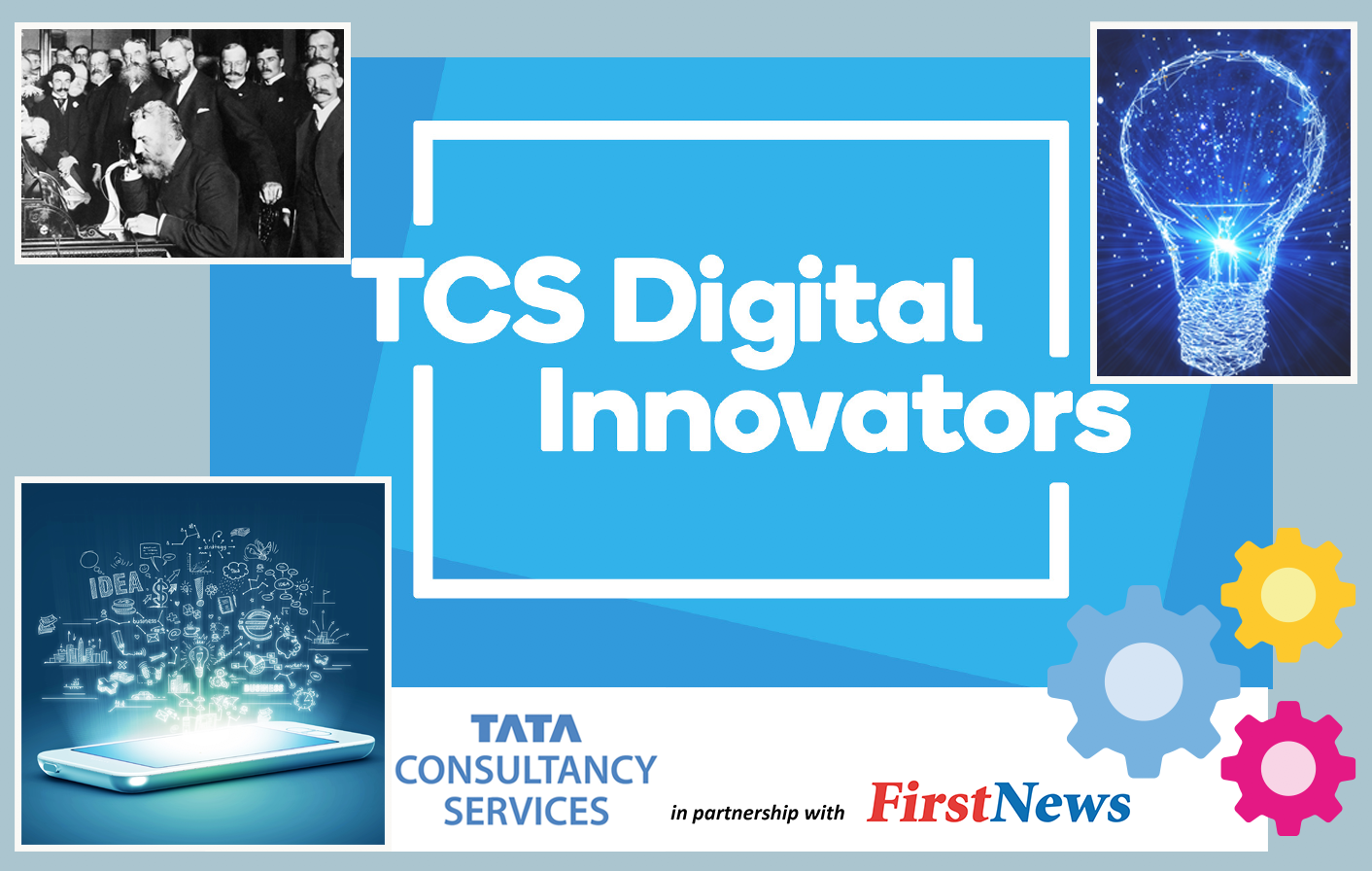 TCS Digital Innovators