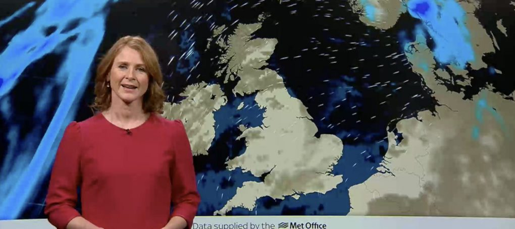 First News Weather