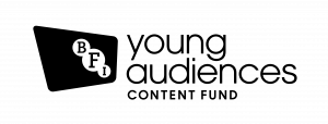 BFI young audiences content fund logo