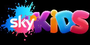 Sky Kids logo