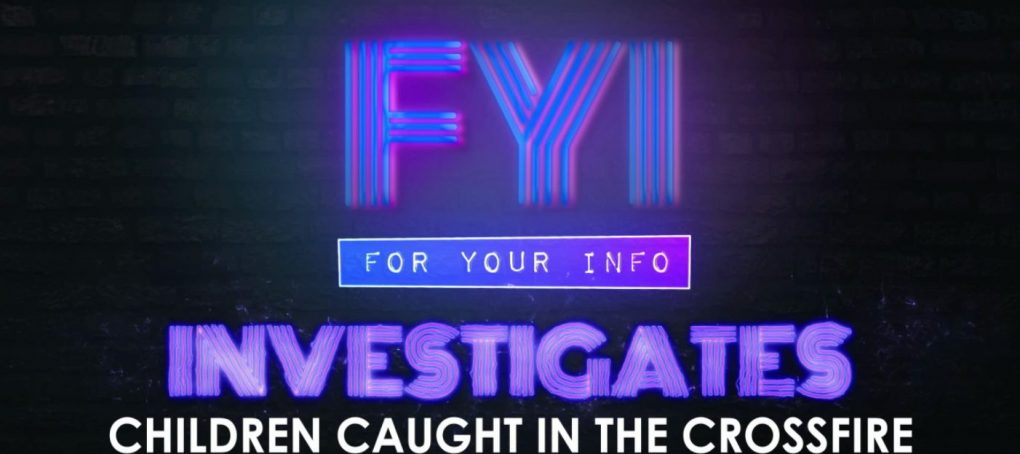 Investigates