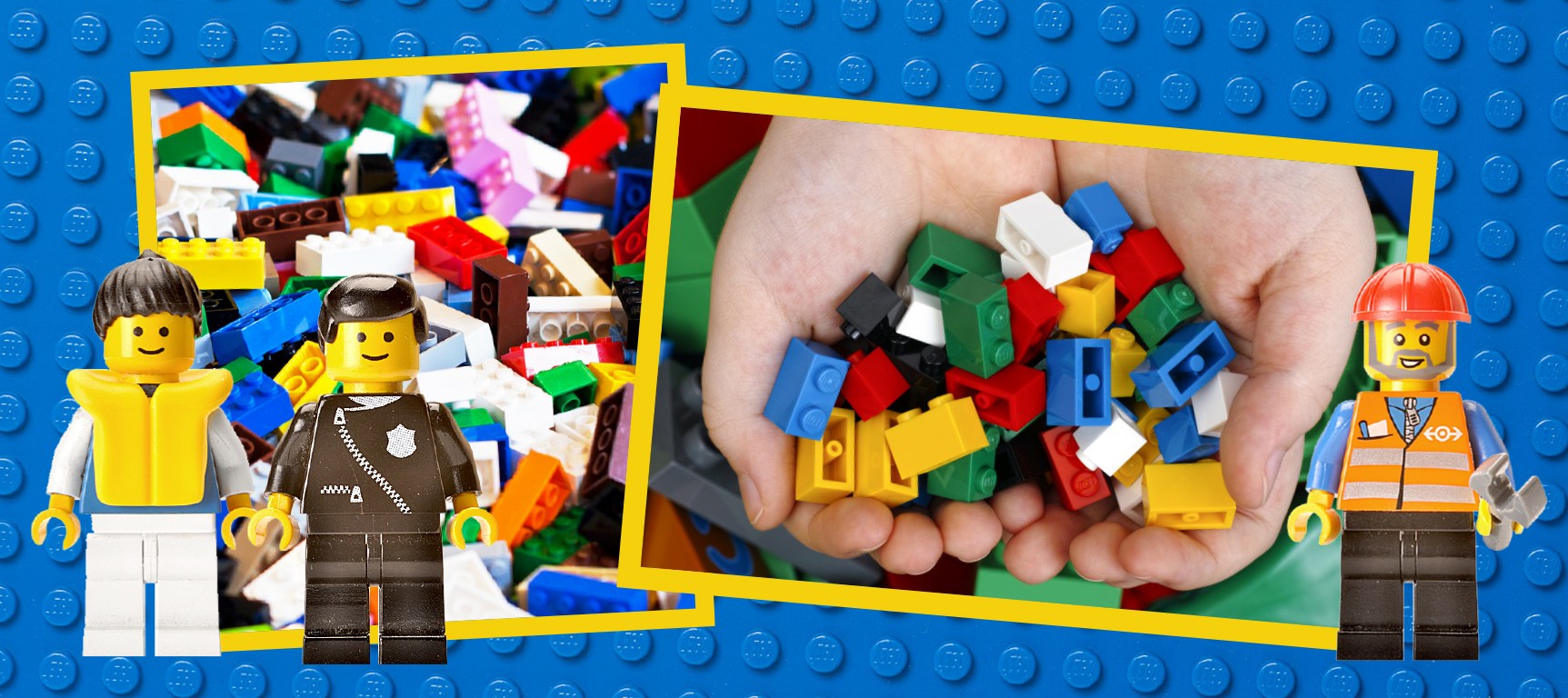 A £150 LEGO Gift Voucher